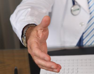 mediacion organizaciones salud